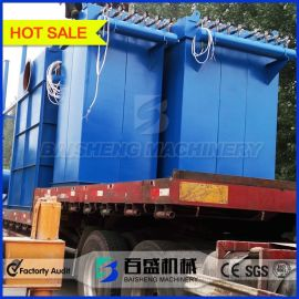 锅炉除尘器 立式锅炉除尘器 工业锅炉除尘器