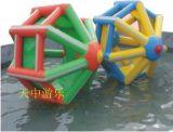 天中遊樂水上跑步機 風火輪