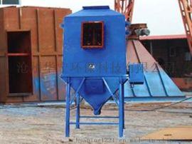旋风除尘器CLT/A型多管除尘器华宁供应
