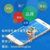 杭州雷怀电商微信运营 微信代运营行业标杆企业