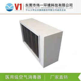 空调风管式电子除尘净化杀菌器报价