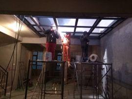 承接通州区阁楼安装/钢结构夹层制作/钢构楼梯制作
