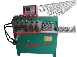 苏州诚焊水泥电杆架力圈2-10钢筋打圈机 全自动数控打圈机
