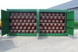 厂家直销各种气瓶集装格 集装箱