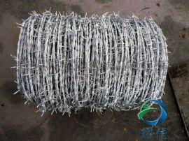 刺绳-铁丝网刺丝、铁丝网围栏