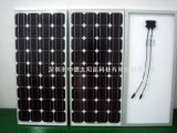 深圳太陽能電池板廠家,18v100w多晶矽電池板
