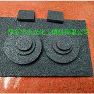 黑颜色微孔陶瓷过滤板