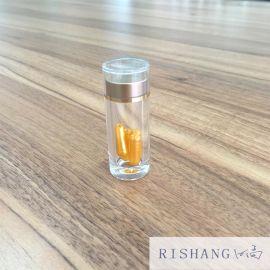 12ml透明亚克力石斛枸杞海参包装瓶