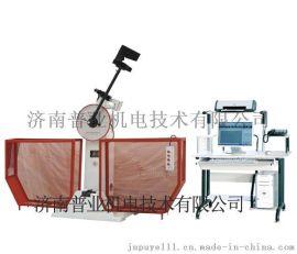 济南普业JB-300W微机控制冲击试验机