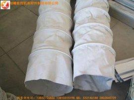 沧州定做水泥散装布袋/伸缩布袋/耐磨帆布软连接