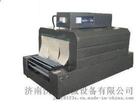 山东济南-铝型材收缩机