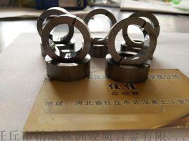 钨钢零件加工订做硬质合金衬套