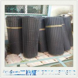河北安平矿山坑道加固塑料土工格栅 网箱养鱼塑料防护网 煤矿支护网