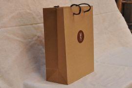 广州购物包装纸袋、电器类包装纸袋制作加工