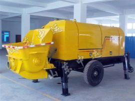 厂家直销混凝土地泵价位