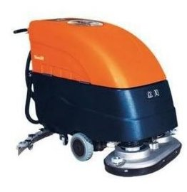 Q6自走式洗地车
