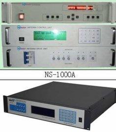 卫星通信天线控制系统