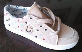 多姿多彩时尚注塑女鞋