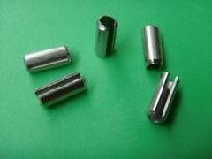 不锈钢GB879.1弹性圆柱销
