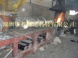 造粒机电磁加热工程设备 (BYD-39)