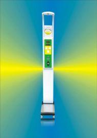 電子身高體重測量儀(HW-600)