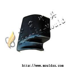 汽车全套保险杠模具(45#、p20)