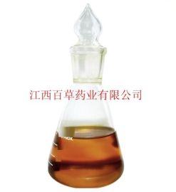 芥籽油水蒸气蒸馏品专业厂家生产芥子精油