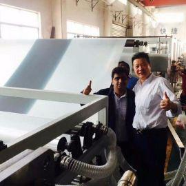 苏州金韦尔机械供应PVB片材生产线设备