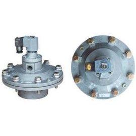 DSF电磁阀运转可靠经久耐用