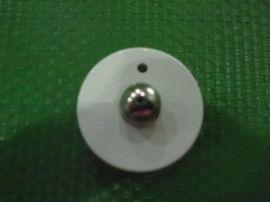 FA8S灯头 T8单针灯头 T10单针堵头 日光灯椭圆单针灯头