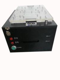 工控机主板测试 /盖板气动治具/双气动功能测试治具