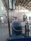 石墨粉研磨分散机,氨基化石墨粉分散机,研磨分散机