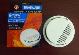 家用獨立煙感 火災早期煙感報警器 低價獨立煙感批發