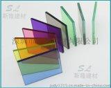 斯隆廠家直銷夾膠鋼化玻璃 夾膠玻璃 鋼化玻璃
