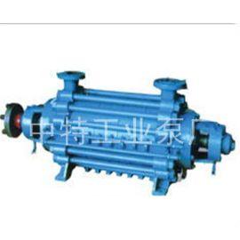 石家庄**工业泵水泵,2.5GC-6×5卧式锅炉给水泵, 卧式离心泵