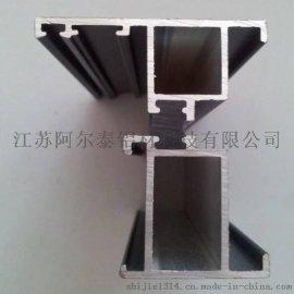 铝合金型材供应商 批发供应穿条式隔热铝型材