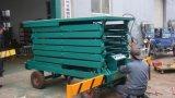 剪叉式升降平臺SJY-103型碳鋼