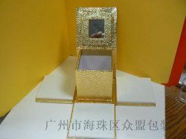 精品工艺木盒礼品彩盒工艺茶叶盒