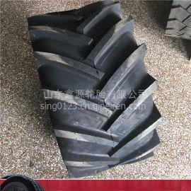 供应前进草坪轮胎捆草机轮胎农用轮胎人字花纹 31*15.50-15  31x15.50-15