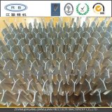 可定制木门铝蜂窝芯 填充门铝蜂窝芯 装饰蜂窝芯网 隔音铝蜂窝网