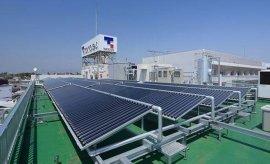 供青海太阳能热水工程价格,西宁太阳能热水工程报价