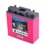凯美威12v大容量锂电池 100A