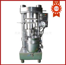多功能商用中小型榨油机韩国液压香油机