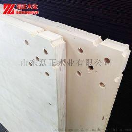 四公分車展地臺板 楊木整芯板1級板材 膠合板廠家