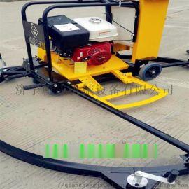 井盖切割机 混凝土沥青井盖切割机 汽油快速切割机