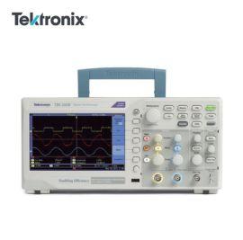 泰克示波器TBS1052B 2通道数50MHz