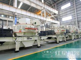 一套时产60吨制砂机生产线设备有哪些LYJ76