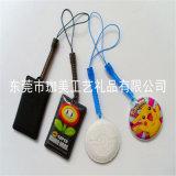 供应PVC电压手机擦  塑胶手机擦 卡通手机擦