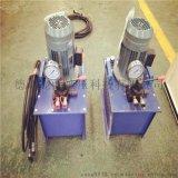钢筋连接套筒挤压机  液压冷挤压机  介绍