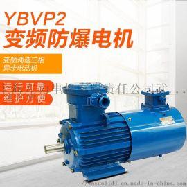 变频防爆电机 132S2-2 (7.5-2kw)